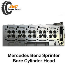 New Bare Cylinder Head Suits Mercedes Benz Sprinter, ML270, E270, C270