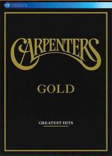 CARPENTERS GOLD - NEW & SEALED REGION 4 DVD