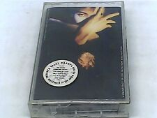 Terence Trent D'Arby's Neither Fish Nor Flesh - Cassette - SEALED OCT45351