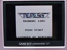 NEMESIS - NINTENDO GAME BOY GB IMPORT NTSC-J JP JAP GIAPPONESE ORIGINALE DMG-NMA