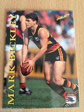 1995 Select Series 1 Base Card (156) Mark BICKLEY Adelaide