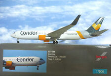 Herpa Wings 1:500 Boeing 767-300ER  Condor D-ABUA  527521