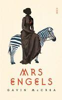Mrs Engels ' Gavin, McCrea