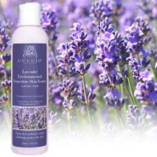 Cuccio Naturale Lavender Environmental Protec Hand Körperlotion Markenware 240ml