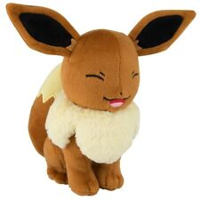 Pokemon Eevee8 Inch Collectable Plush Toy T19061L by Pokémon