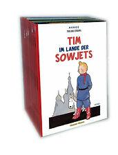 TIM UND STRUPPI 0-24 SC komplett Carlsen 25 Bände