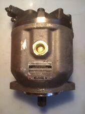 Rexroth Hydraulikpumpe A10V 40 DR1L12