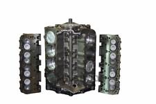 Reman. GM Chevy 5.7 350 Basic Long Block Kit 80-85 RHD 4-Bolt