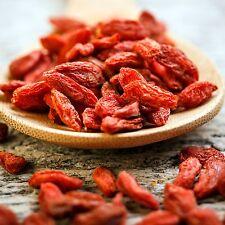 Goji Berries 1KG SUPERFOOD Dried Berry Antioxidants Diet - FREE UK SHIPPING