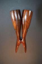Rosewood Wooden/Woodenware 1800-1849 Antique Woodenware