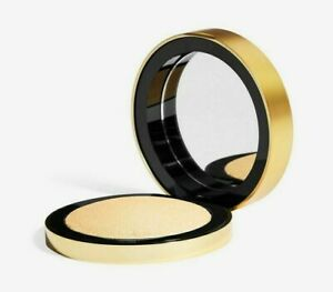 Topshop Glow Powder Premium Highlighter Makeup In Sunbeam Shade