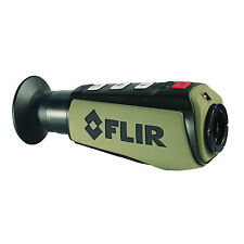 FLIR Scout II 240 Night Vision Thermal Monocular Imager System 240x180 9Hz 19mm