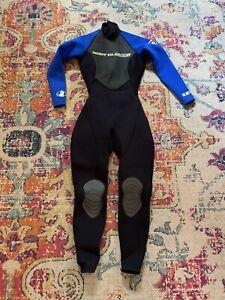 BODY GLOVE Womens Full Wetsuit Pro 2 3/2 SIZE 5/6