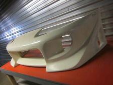 Fiberglass Blitz Style Front Bumper For A 93 98 Toyota Supra 3dr