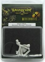 Warmachine PIP41018 Ashlynn d'Elyse Mercenary Warcaster (Mercenaries) Female NIB