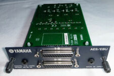 YAMAHA MY16-AE Digital I/O Card 16-in/16-out AES/EBU Interface DME64N DME24N