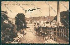 Biella città cartolina QQ6226
