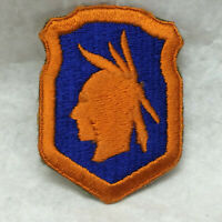 Military Patch Badge 98 Infantry Division