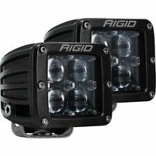 Rigid Industries 504713 Black D-Series Hyperspot Light Pod 1760 Lumens - Pair