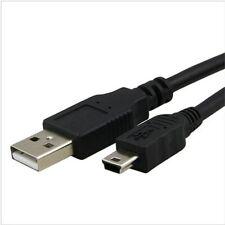 Câble USB POUR PS3 PSP MANETTE RECHARGE MP3 APPAREIL PHOTO CAMESCOPE GPS