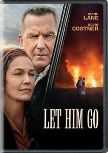 Let Him Go (DVD, 2021)