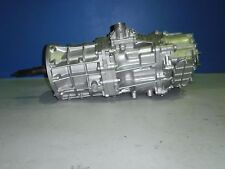 TOYOTA LANDCRUISER HZJ79 SERIES GEARBOX & TRANSFER CASE RECONDITIONED EXCHANG