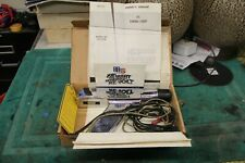 Vintage Inductive Timing Light Sears 244 2138 Clamp Instructions
