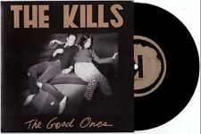 "The Kills ""The Good Ones"" 7"" OOP UK Dead Weather Discount Raconteurs"