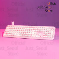 Official BTS TinyTAN Wireless Keyboard +Freebie +Free Tracking KPOP