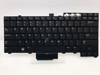 for Dell Precision M2400 M4400 M4500 US Backlit Keyboard 0WX4JF HT514