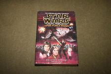 Star Wars Dark Force Rising by Timothy Zahn 1992 HC Volume 2 in Thrawn Trilogy