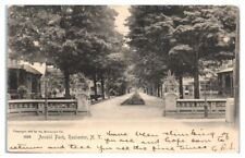 1905 Arnold Park, Rochester, NY Postcard