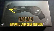 NECA Batman 1989 Grapnel Launcher Replica New DC Universe PROP IN HAND! ?
