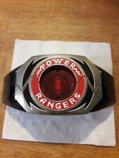 Bandai Power Rangers Legacy White Ranger Morpher Movie Morpher