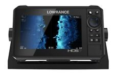 NEW Lowrance HDS 7 LIVE No Transducer incl CMAP AUS/NZ from Blue Bottle Marine