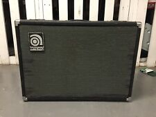 AMPEG VT-22 extension cabinet in nice condition  RARE