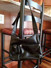 Worthington Black, Faux Leather, Handbag/Purse