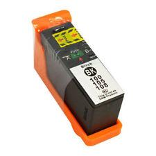 100XL Black Compatible Inkjet Cartridge for Lexmark