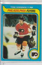 1979-80 Topps Hockey Tom Gorence Philadelphia Flyers #51