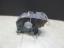 MITSUBISHI DWC-90 90SB CNC EDM Z AXIS HEAD WIRE THRU  SPINDLE UNIT