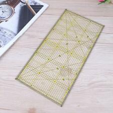 30 X 15 cm Clear Acrylic Quilt Ruler Patchwork Acrylic Sewing Rulers