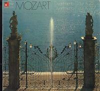 Mozart, Mitglieder Des Collegium Aureum – Divertimenti