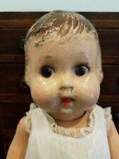 Vintage Madame Hendren Dimmie with Torso Ball Joint Tlc with Handmade Underwear