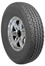 (1) ST 205/75R15 Freestar M-108 8 Ply D Load Radial Trailer Tire New Free Ship