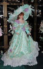 """Mediterranen ~ wunderschöne Rustie originale Puppe ~ 42"""" Tall ~ Stunning!!!"""