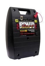 POWER START ps1224hd professionnel aide au démarrage 12 V/24 V/1100 A Jump Starter Chargeur