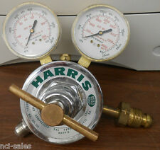 HARRIS CALORIFIC MODEL 92-100 COMPRESSED GAS REG.