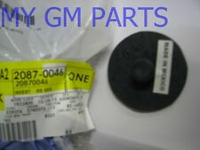 ROUND RUBBER BUSHING INSERT  FOR GM LEAF SPRING  20870046