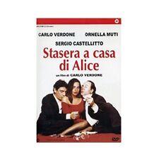 Stasera in Mansion by Alice with Ornella Muti, Ch Greenback, Sergio Castellito -