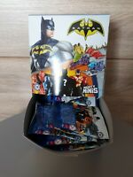 DC Comics Batman Mighty Minis Action Figures Random blind bags supplied Sealed